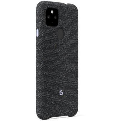 image Étui pour Google P4a 5G Noir