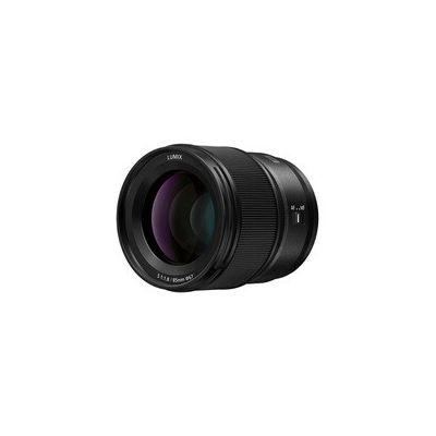 image Panasonic Lumix S 1,8/85 mm Objectif