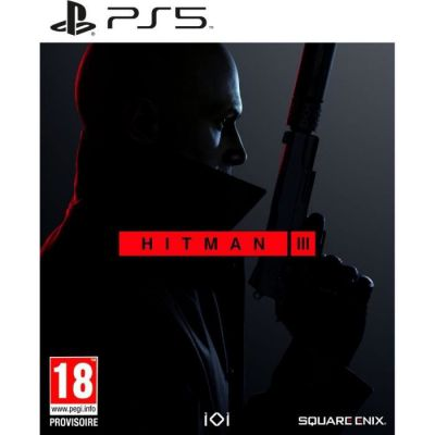 image Hitman 3 (PS5)