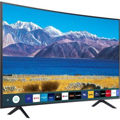 image TV LED Samsung 55 pouces 55TU8305 (2020)