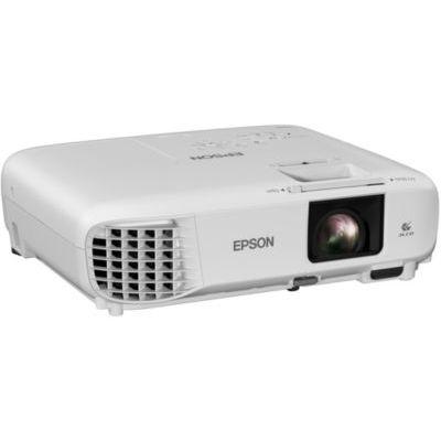 image Epson EB-FH06 Projecteur Full HD 1080p (Rapport de Contraste 16000:1, luminosité Blanche et Couleur 3500 lumens)