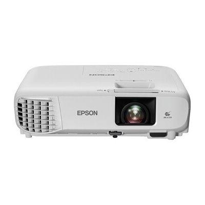 image Vidéoprojecteur Epson TW-740 Blanc