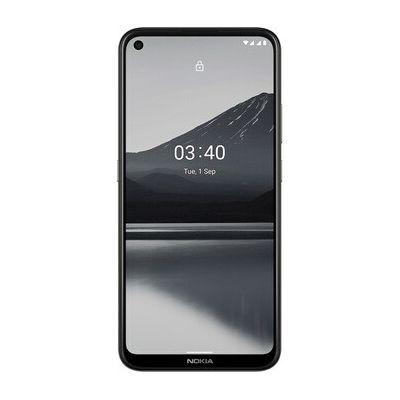 image Smartphone Nokia 3.4 Gris 64Go