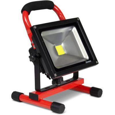 image Energizer  Projecteur de chantier sans fil LED 7.4V - IP44  EZLSP2B20