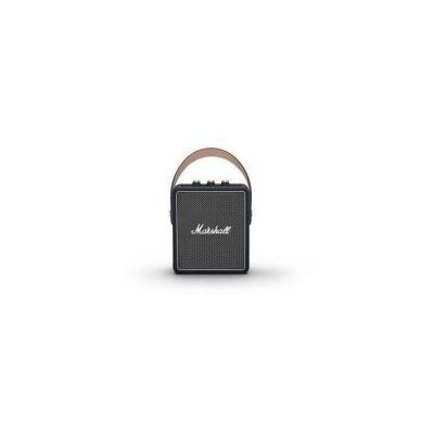 image Marshall Stockwell II Enceinte Bluetooth Portatif - Indigo (EU)