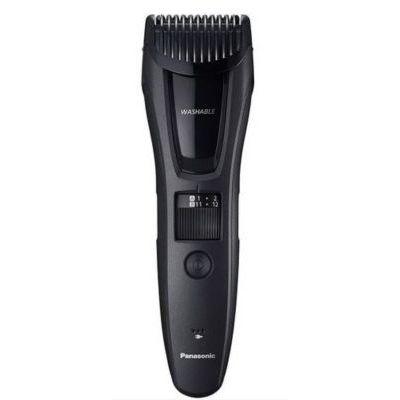 image Panasonic ER-GB62 Tondeuse Multi-usages Barbe/Cheveux/Corps avec 40 Réglages de 0,5 à 20 mm, 3 Peignes inclus