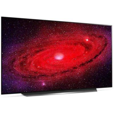 image LG 55CX3 TV OLED UHD 4K - 55- (139 cm) – Dolby Vision - son Dolby Atmos - Smart TV – 4 X HDMI – Classe énergétique A