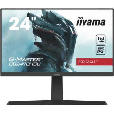 image iiyama GB2470HSU-B1 Écran PC