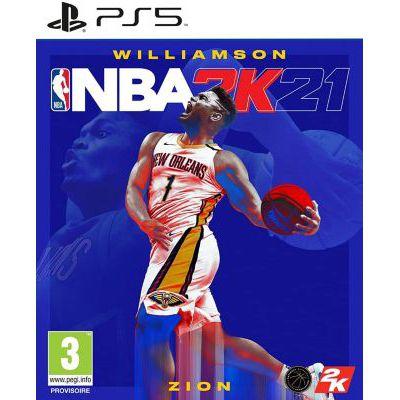 image NBA 2K21 (PS5)