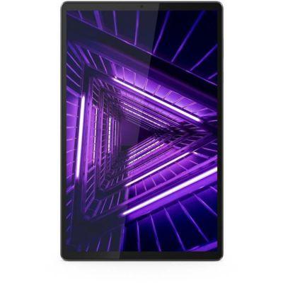 image Tablette Lenovo Tab M10 Plus 10.3 pouces Full HD 128 Go Extensible jusqu'à 256 Go - Iron Grey