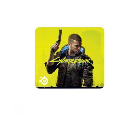 image SteelSeries QcK - Tapis de souris Gaming