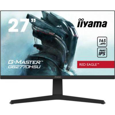 image Ecran PC Gamer Iiyama GB2770HSU-B1