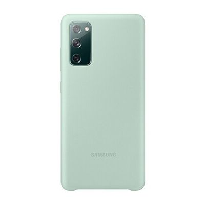 image Silicone Cover G S20 FE Mint