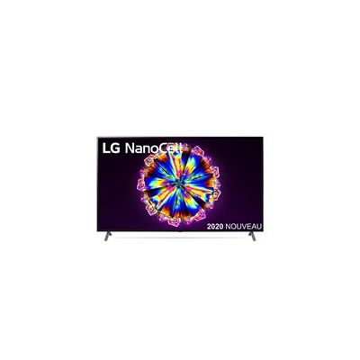 image TV LED Lg 86NANO906NA