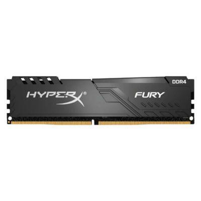 image HyperX FURY Black HX430C16FB4K2/32 Mémoire 32Go Kit*(2x16Go) 3000MHz DDR4 CL16 DIMM