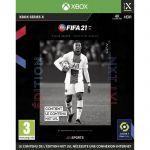 image produit Jeu FIFA 21 sur Xbox Series X - livrable en France