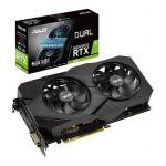 image produit Cartte Graphique Asus Dual GeForce RTX 2060 OC edition EVO - 6 Go (GDDR6)