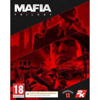 image Mafia Trilogy (PC)