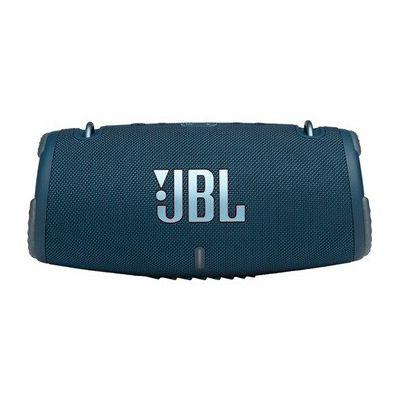 image JBL Xtreme 3 – Enceinte Bluetooth portable – Étanche à l'eau et à la poussière – Bleu