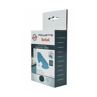 image Accessoire aspirateur / cireuse Rowenta Lingettes microfibre x2