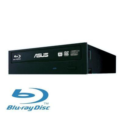 image ASUS BC-12D2HT - Lecteur Blu-Ray/Graveur DVD Interne Compatible M-Disc