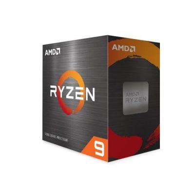 image Processeur AMD RYZEN 9 5950X - AM4 - 4,90 GHz - 16 cœurs