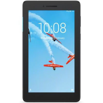 """image produit LENOVO Tab E7 Essential TB-7104F 1+16GB WiFi 7"""" Black"""
