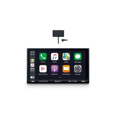 image Sony Autoradio Multimedia XAV-AX5550ANT avec Android Auto, Apple CarPlay et WebLink