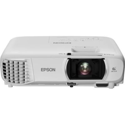 image Epson EH-TW750 V11H980040 Projecteur 3LCD Full HD 3400 LM Contraste 16000:1