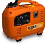 image produit ENERGIZER Groupe électrogène essence Inverter 2100 W 1800 W - démarrage électrique - Transmission Wifi EZG2001I