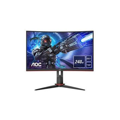 image AOC C32G2ZE/BK 31.5p Monitor