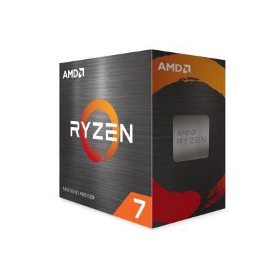 image produit Processeur AMD RYZEN 7 5800X - AM4 - 4,70 GHz - 8 cœurs