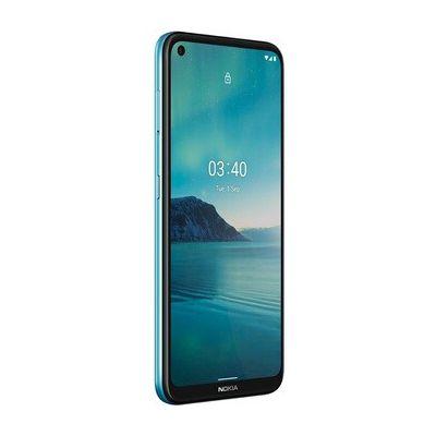 image Smartphone Nokia 3.4 Bleu 64Go