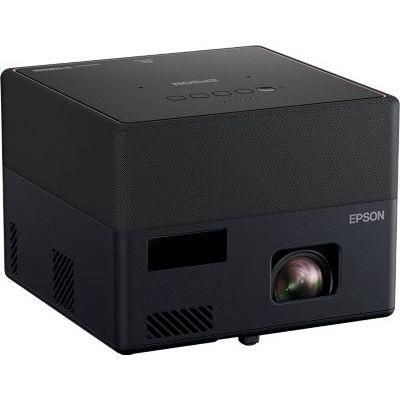 image Projecteur Epson EF-12 3LCD Full HD 2 500 000 : 1 Contraste