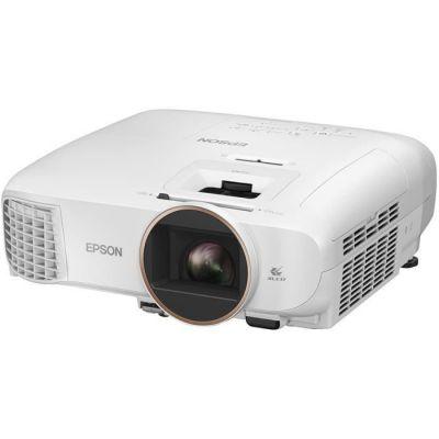 image Epson EH-TW5820 Projecteur 3LCD Full HD 1920 x 1080p, 2700 lumens de luminosité Blanche et Couleur, Rapport de Contraste 70 000:1, Android TV intégrée, HDMI