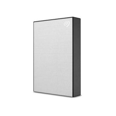 image Seagate One Touch 2To, Disque dur externe HDD – Argent, USB3.0, pour PC portable et Mac, Abonnement de 4 mois à la formule Adobe Creative Cloud, et services Rescue valables 2 ans (STKB2000401)