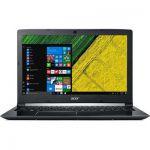 """image produit Acer A515-51G-56AQ Ordinateur Portable Hybride 15,6"""" Noir (Intel Core i5, 4 Go de RAM, 1 to, Nvidia GeForce MX130 2Go DDR5, Windows 10 Home) Clavier AZERTY français"""