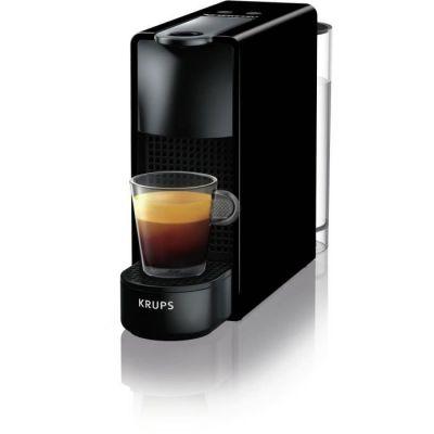 image KRUPS - Machine a café Nespresso  - Essenza mini noir (XN1108K)