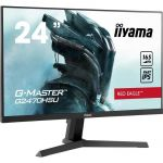 "image produit Écran PC 23.8"" Iiyama G-Master G2470HSU-B1 - full HD, LED IPS, 165Hz, 0.8 ms, FreeSync"