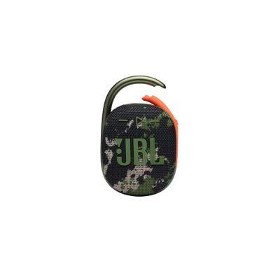 image JBL CLIP 4 Enceinte Bluetooth portable – Étanche à l'eau et à la poussière – Camouflage