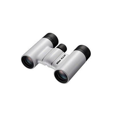 image Jumelles Nikon ACULON T02 8x21 Blanc