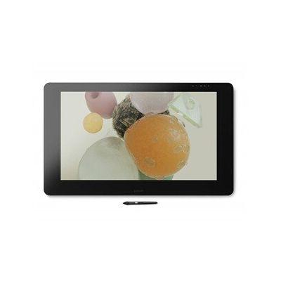 """image Wacom Cintiq Pro 32"""" – Ecran interactif professionnel, à stylet – Résolution : 4k – Compatible avec Mac et Windows – Noir"""