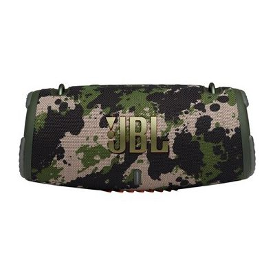 image JBL Xtreme 3 – Enceinte Bluetooth portable – Étanche à l'eau/à la poussière – Autonomie 15 hrs – Camouflage
