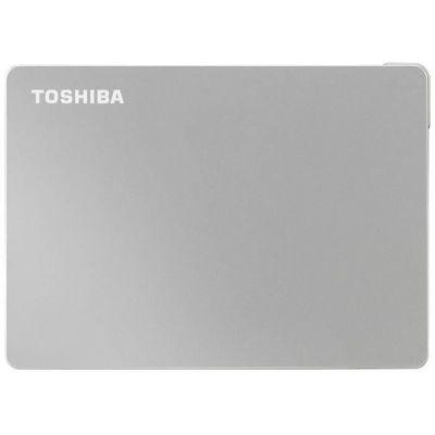 image TOSHIBA Canvio Flex 2To Silver 2.5p