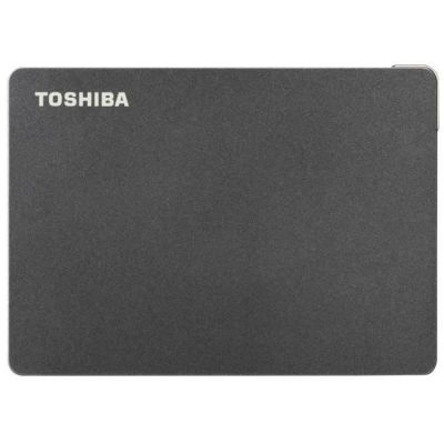 "image Toshiba Canvio Gaming Disque dur Externe de 2,5"" 1 To Noir"