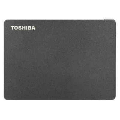 "image Toshiba Canvio Gaming Disque dur Externe de 2,5"" 2 To Noir"