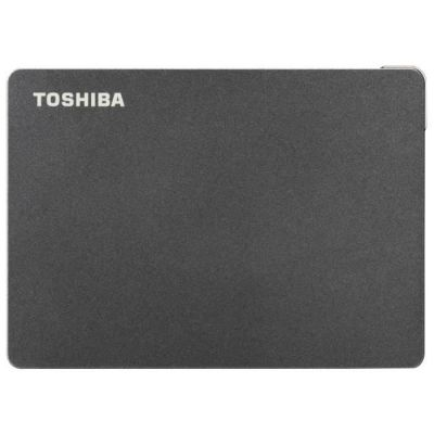 "image Toshiba Canvio Gaming Disque dur Externe de 2,5"" 4 To Noir"