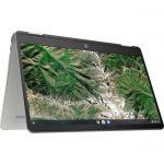 "image produit PC Portable 14"" HP Chromebook 14a-ca0000nf - HD, Celeron N4020, 4 Go RAM, 64 Go SSD"