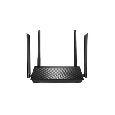 image ASUS RT-AC57U V3 Home Office Router (Ai Mesh WLAN System, WiFi 5 AC1200, Gigabit LAN, USB, VPN, PPTP, OpenVPN)