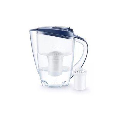 image Philips AWP2922, Carafe Filtrante 1,5 L +1 Filtre - Microfiltration Calcaire, Chlore, Plomb et Pesticides